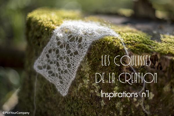 Les coulisses de la création - inspirations 1