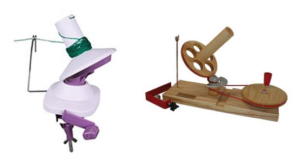 Pétronille liste de rentrée Matériel de tricot bobinoir pelotonneuse