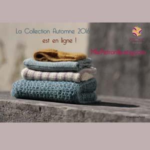 Pétronille Lancement Collection Automne 2016