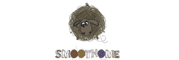logo smoothome