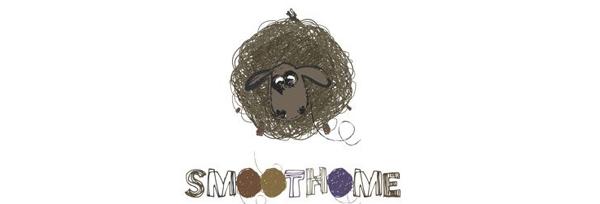 logo smoothome