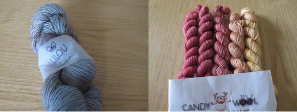 Le Lot et la laine butin laines