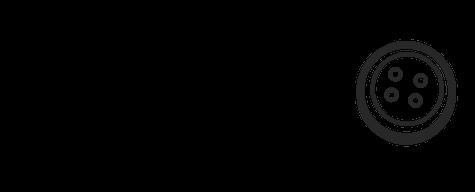 logo mercerie café créatif