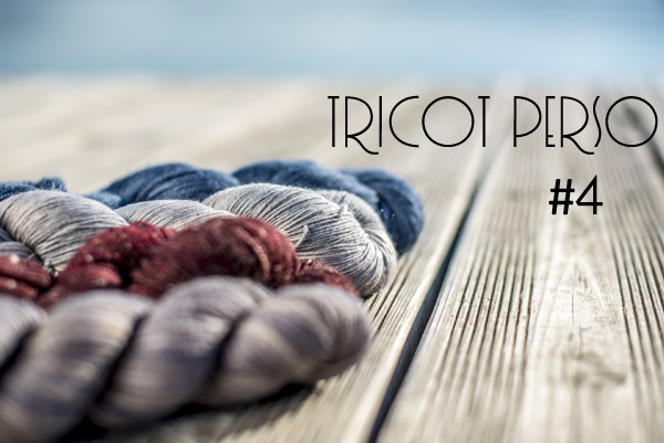 tricot perso mlle pétronille