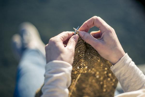 Ateliers tricot novembre
